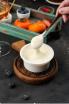 Крем-сыр Пармезан - Fratelli Spirini - производство сыров в Екатеринбурге