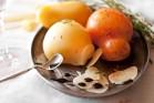 Скаморца классическая - Fratelli Spirini - производство сыров в Екатеринбурге